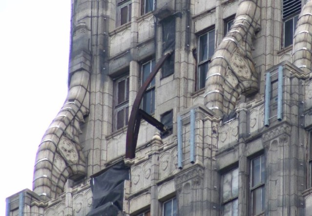 aRandolph Tower
